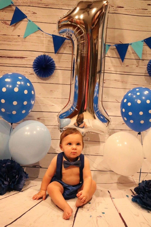 Happy 1st Birthday Vinny