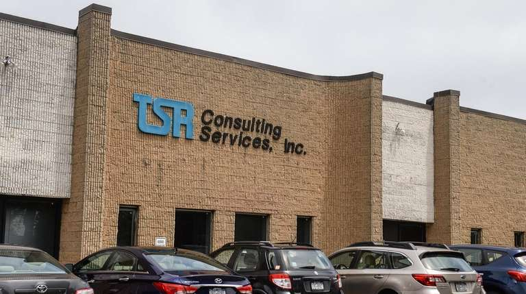 Hauppauge-based TSR Inc. rejected a shareholder's proposal to