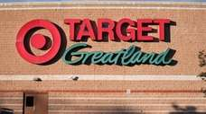 The Commack South Target will shut its doors