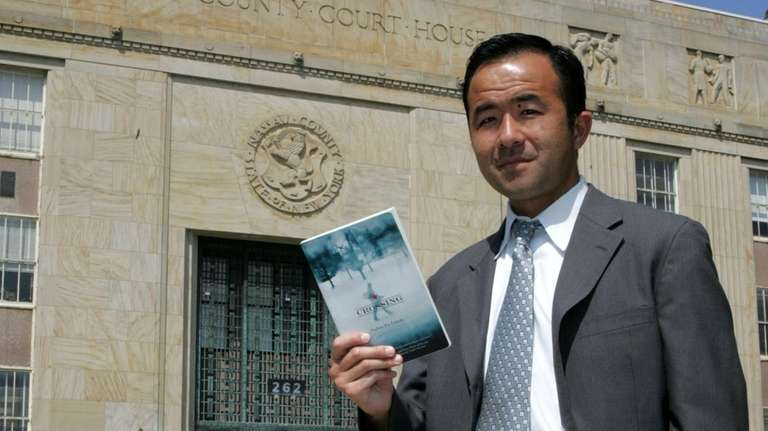Nassau County Assistant District Attorney Andrew Fukuda (Sept.
