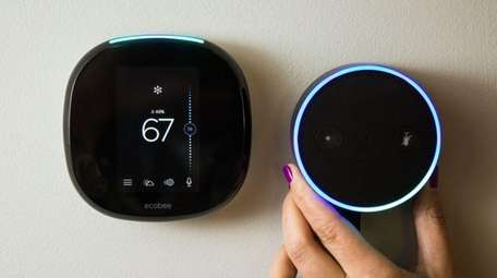 CNET has picked Ecobee as one of the