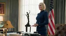 Robin Wright leads the final season of Netflix's