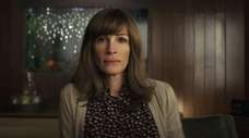 "Julia Roberts as Heidi Bergman in ""Homecoming."""