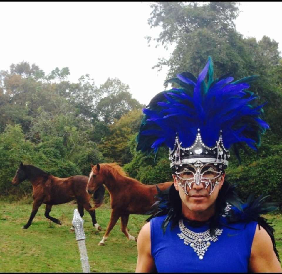 HALLOWEEN AT THE STABLES