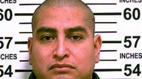 Rogelio Mendez, 37, of Jackson Heights.