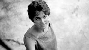Lucia Berlin was little known when she died