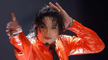 Though he died nine years ago, Michael Jackson