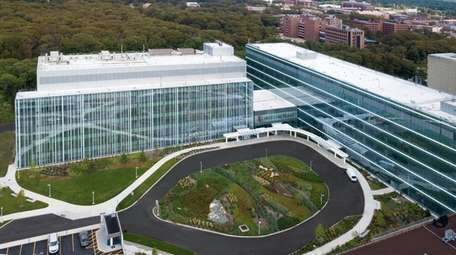Stony Brook Medicine's new Medical and Research Translation
