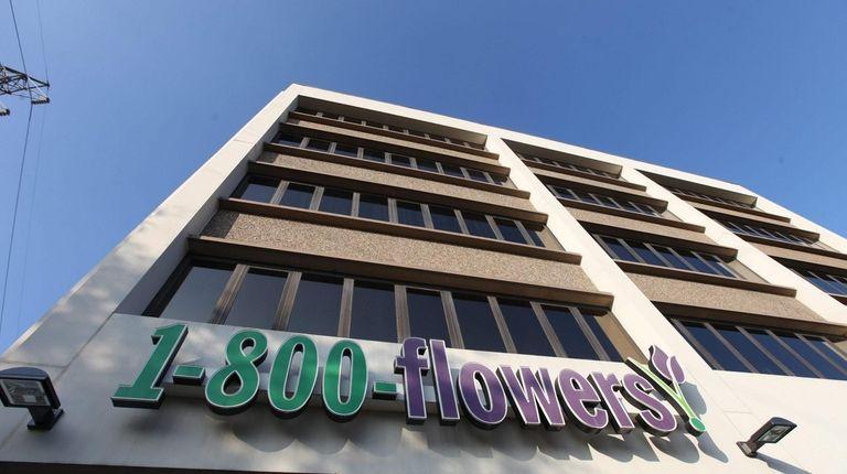 1 800 Flowers Com Shares Surge On Report Of Higher Revenue