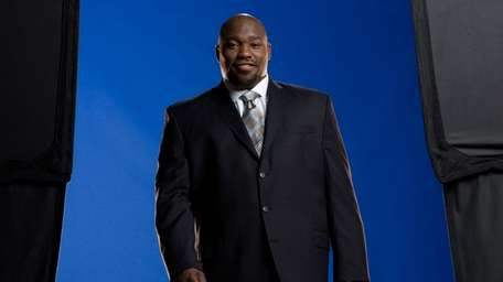 Warren Sapp (pictured) may have ended his verbal
