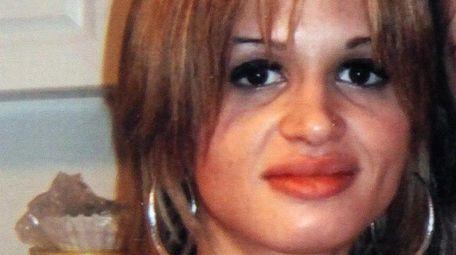 Shannan Gilbert was last seen alive on May