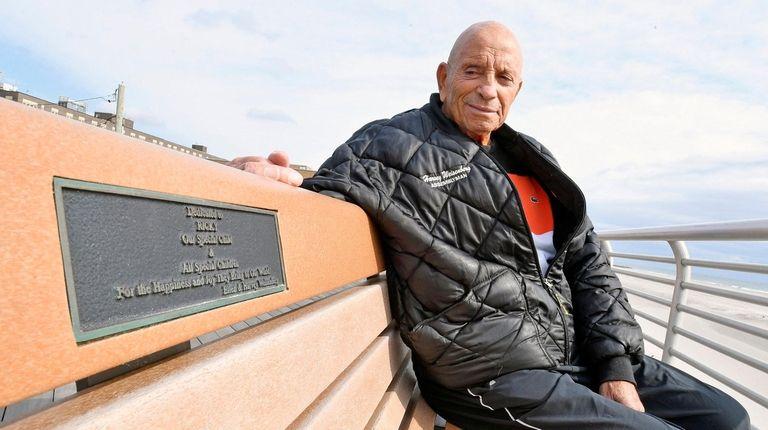 A nearly lifelong Long Beach resident, former state