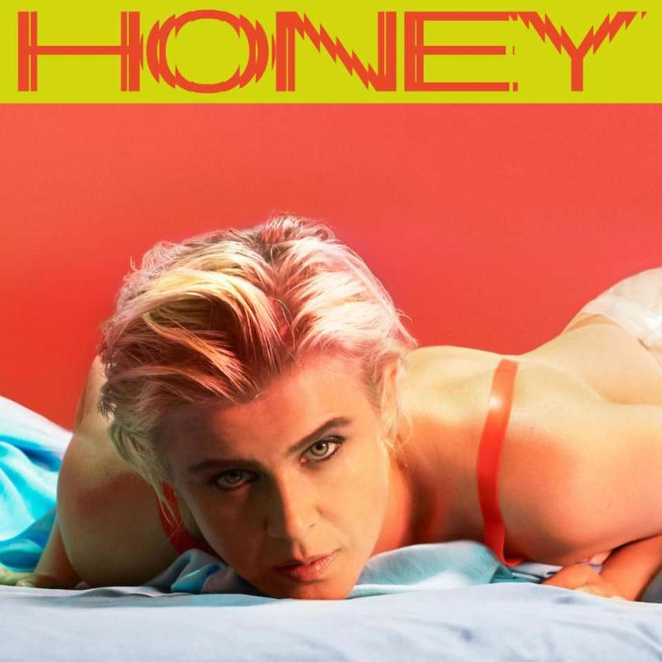 Robyn's first album in eight years, is a