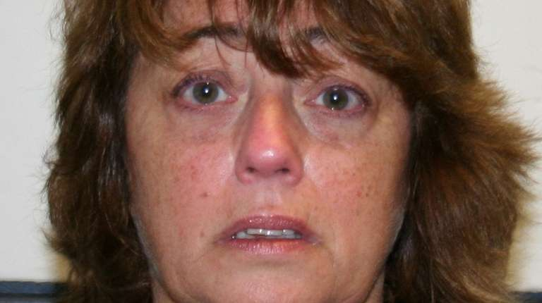Darlene Buonauro, 57, of Wantagh, was arraigned Thursday