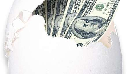 How much money can you safely withdraw from