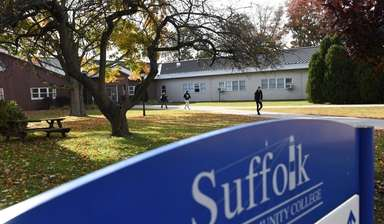 Tuition at Suffolk County Community College for the
