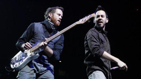 Musicians Dave