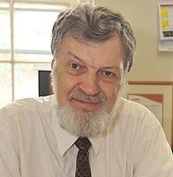 Rev. Tom Goodhue, director of the Long Island