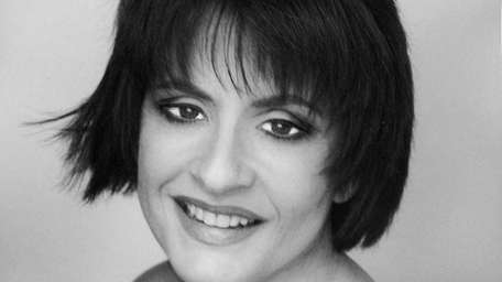 Former Northport resident, actress-singer Patti LuPone, has been