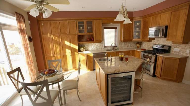 beware of buying a house with a summer kitchen - Summer Kitchen