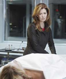 BODY OF PROOF TBA, 9 p.m., ABC Dana