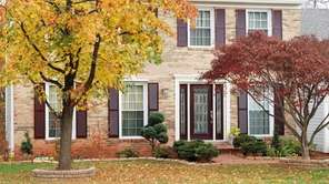 In the fall, homeowners should make sure to