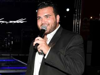 """Sal """"The Voice"""" Valentinetti of Bethpage is hoping"""