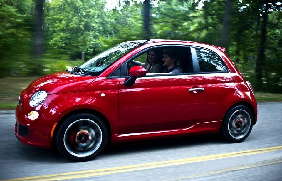 Fiat, Alfa Romeo, Lancia, Peugeot and AMC