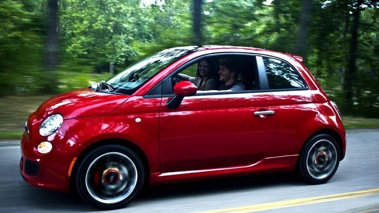 Fiat Dealers May Open In Suffolk Newsday - Fiat dealers