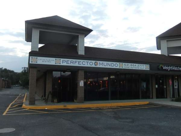 Perfecto Mundo, Commack
