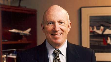 Terry Stinson was named non-executive chairman of Edgewood-based