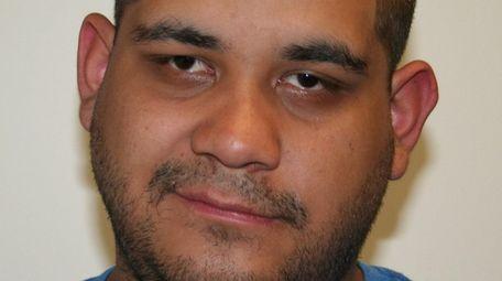Samuel Bernstein, 24, of Roslyn, was sentenced Thursday