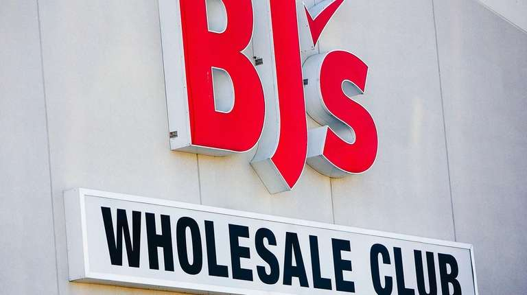 BJ's Wholesale Club locations on Long Island and