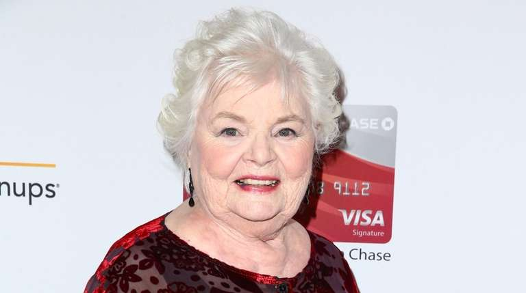 """June Squibb will join the cast of """"Waitress"""""""