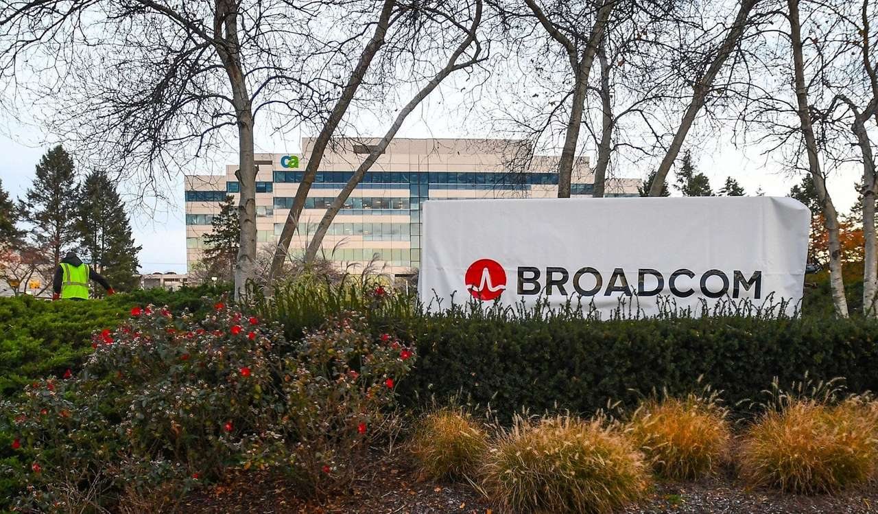 Broadcom to lay off 262 former CA Technologies workers in