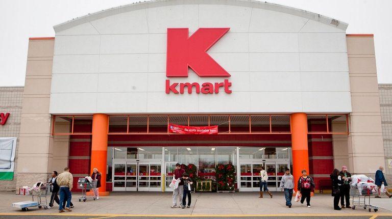 Kmart Company