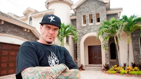 Vanilla Ice is renovating his career -- and