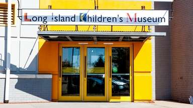 The Long Island Children's Museum.