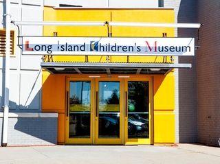 The Long Island Children's Museum.