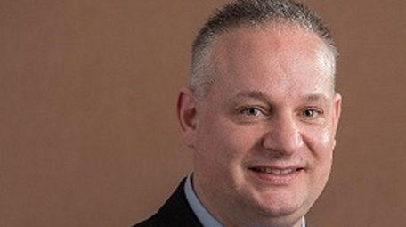 Peter Scaminaci of Garden City has been named