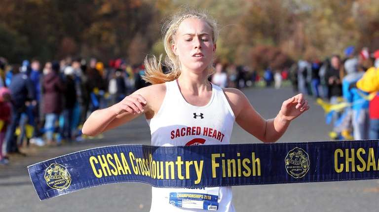 Girls cross country runners to watch in 2019