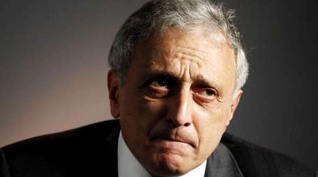 Carl Paladino, the 2010 Republican nominee for governor,