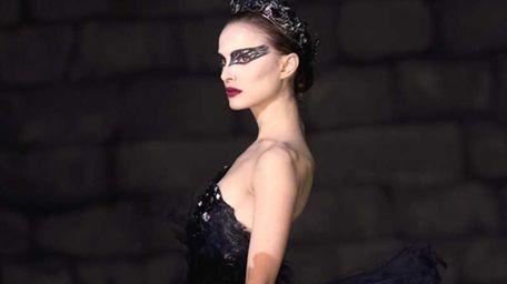 Natalie Portman stars in
