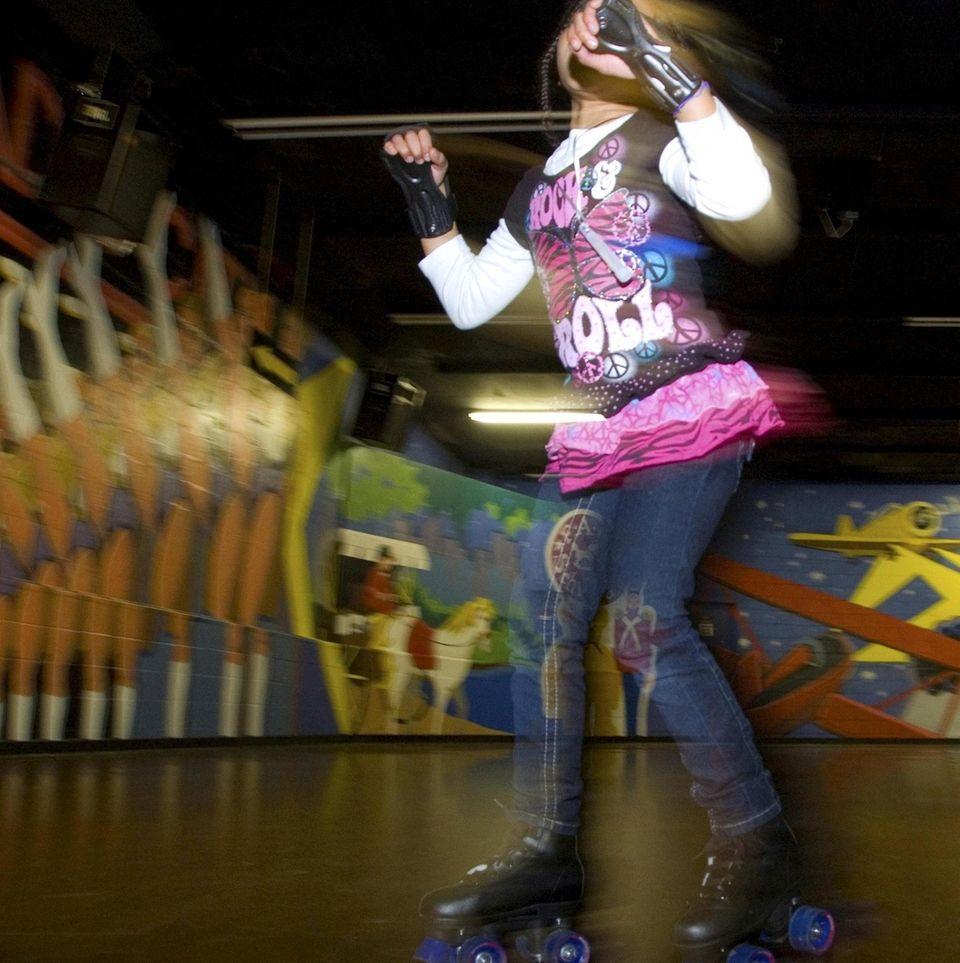 Dec. 28: United Skates of America Roller skate