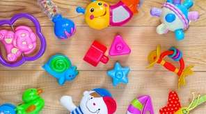 Head Start is looking for new, unwrapped toys