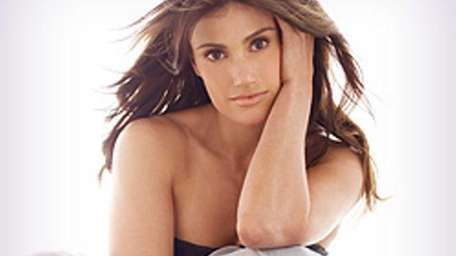 Tony winner and Long Island native Idina Menzel