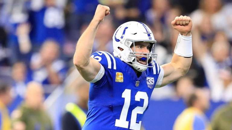93a7d688 NFL Week 17 picks: Colts a lock to beat Titans; Wins by Bears ...