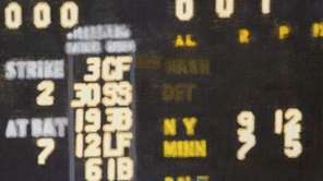 Painting of Sandy Koufax by Graig Kreindler will