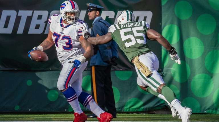 newest 3fe5b 2051f Jets Q&A: Players have Todd Bowles' back, say they haven't ...