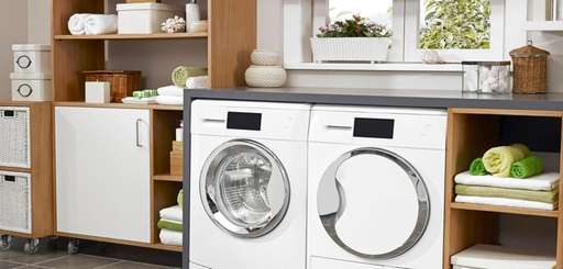 For renters, washing machines and dryers are non-negotiables,